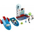 LEGO Disney Mickey Mouse & Minnie Mouse's Space Rocket